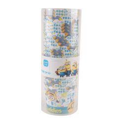 גביעי מאפינס קטנים 25 יח - מיניונים