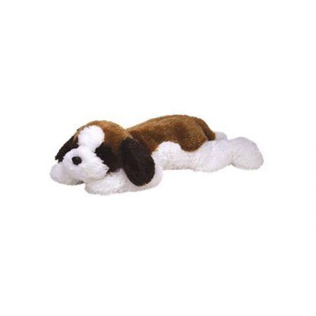 בובת TY כלב שוכב כתמים בינוני (M)