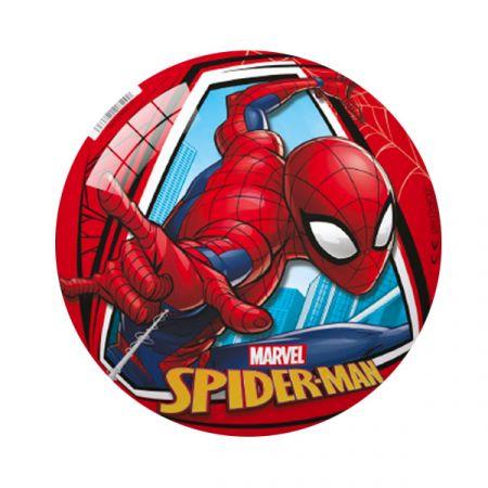 כדור משחק 23 סמ PVC -  ספיידרמן