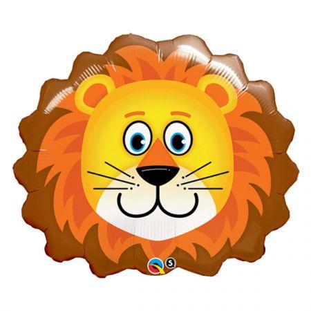 בלון מיילר Q29 ראש אריה - 1 יח
