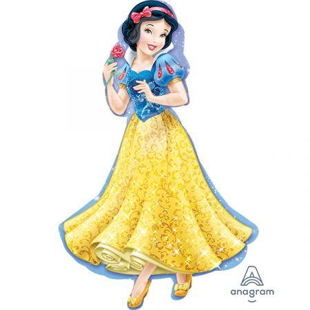 בלון מיילר 26- נסיכה שילגייה