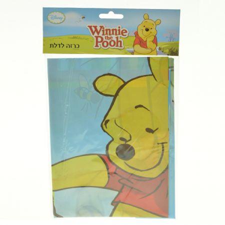 כרזה לדלת -(HAPPY BIRTHAY) - פו הדוב