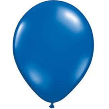בלון Q11 ספיר כחול - 100 יח