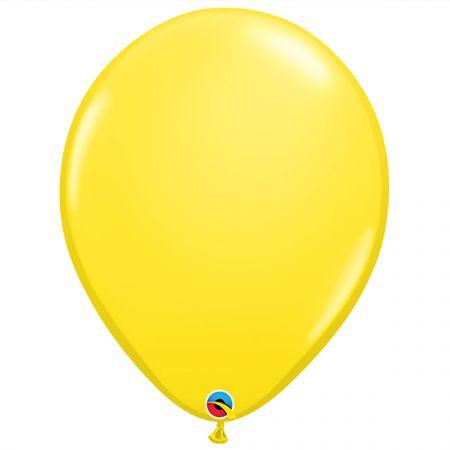 בלון Q16 צהוב - 50 יח