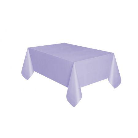 מפת שולחן - סגול 5081