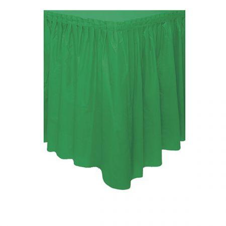 קישוט חצאית למפת שולחן 50060
