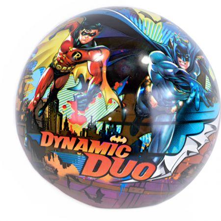 כדור משחק 23 סמ PVC - באטמן