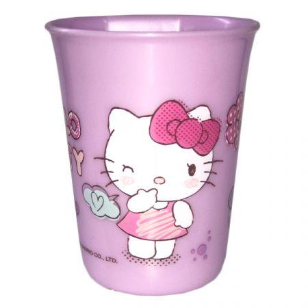 כוס לפעוטות ריגה - הלו קיטי