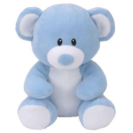 בובת TY בייבי טיי (M) - לובי הדב הכחול