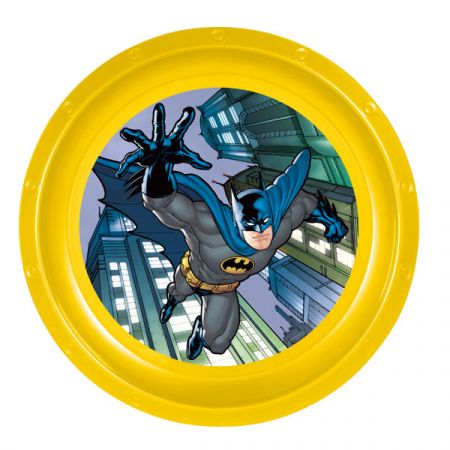 צלחת פולי - באטמן