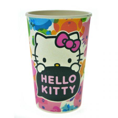 כוס במבוק הלו קיטי