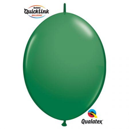 בלון Q6 לינק ירוק - 50 יח