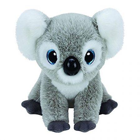 בובת TY עיניים גדולות (M) קוקו הקואלה