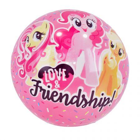 כדור משחק 23 סמ My Little Pony - PVC