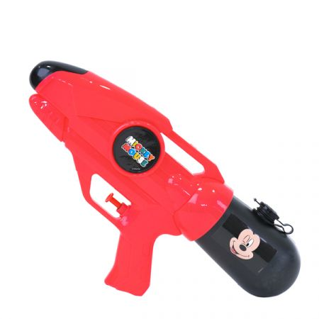 רובה מים עם משאבה 31 סמ - מיקי