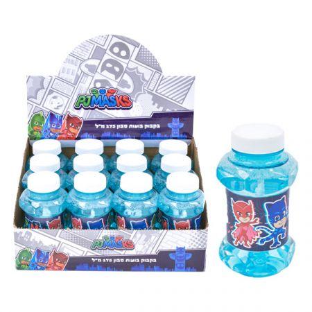 בקבוק בועות סבון 175 מל - פי גיי