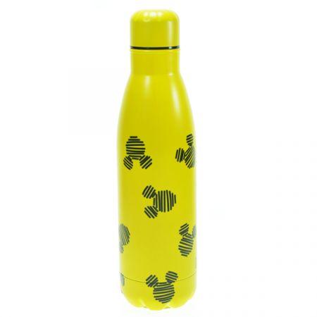 בקבוק נירוסטה קולה 500 מל - מיקי