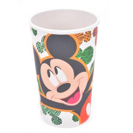 כוס במבוק- מיקי מאוס - עיצוב חדש