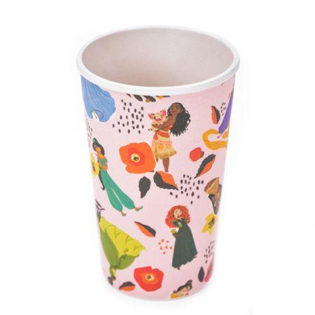 כוס במבוק - נסיכות UPC