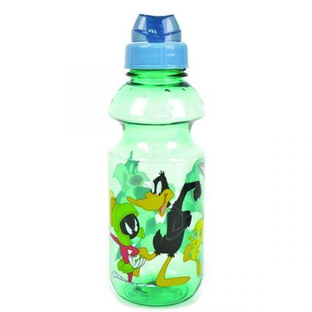 בקבוק פלסטיק 500 מל עם פיה מסתובבת- לוני טונס