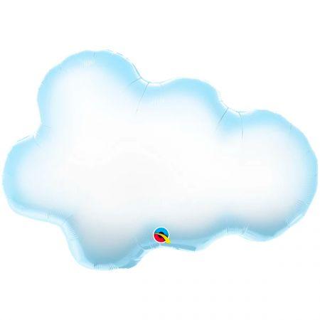 בלון מיילר Q30 - ענן - 1 יחי