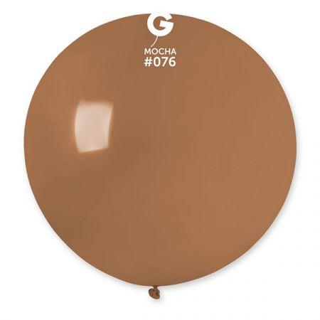 בלון G220 מוקה 76 - 25 יח
