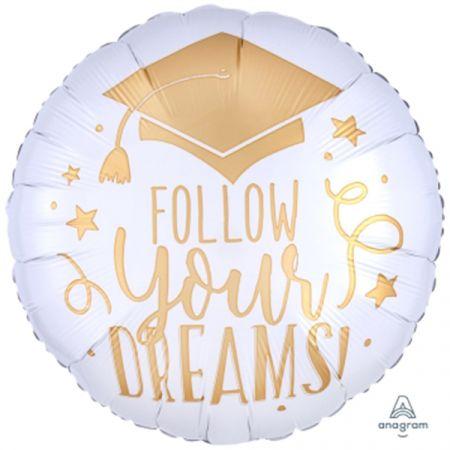 מיילר 18 - Follow your Dreams