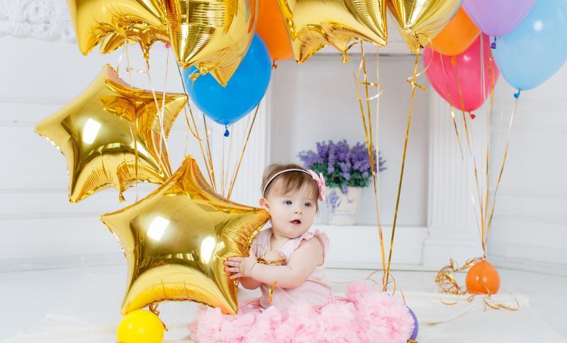 מדריך לחגיגות גיל שנה
